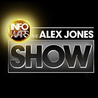 Alex Jones Show - 2017-Jul-07, Friday - 1/2 - Trump Meets Putin at G20