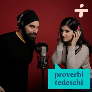 Proverbi tedeschi e proverbi italiani