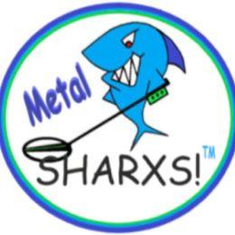 Metal SHARXS!
