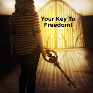 Your Key To Freedom