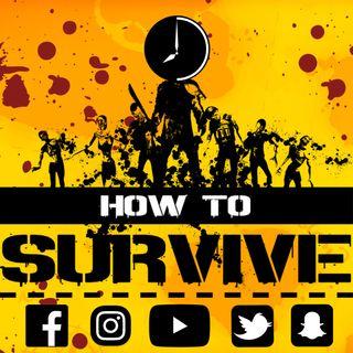 La Sopravvivenza al tempo dei Social Network