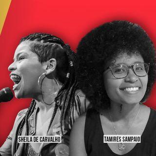 #80 - Candidaturas negras e as eleições municipais de 2020