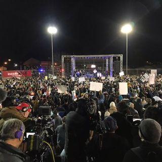 Showdown at the Wall: Trump vs Beto