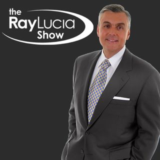 The Ray Lucia Show: 05/15/2019, Hour 2