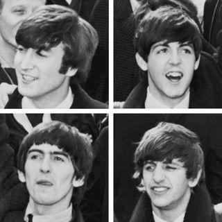 Beatles per un giorno