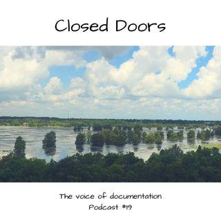 Closed Doors (EPI #19)