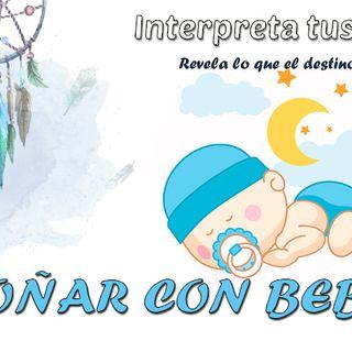 Significado soñar con bebé