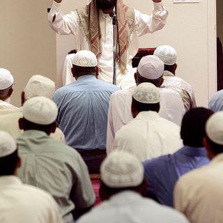 California Imam Calls All Muslims To Annihilate Jews