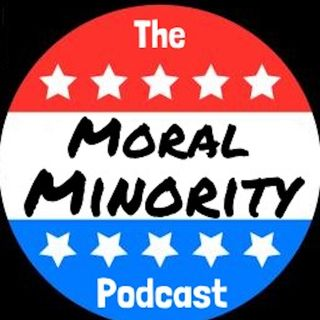 "Episode 2: ""There Are No Chads At the March For Life"""
