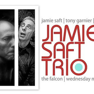 Jamie Saft Live at The Falcon on 2020-03-11