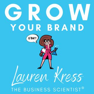 Brand Strategy: How to build and manage your brand with Catherine Zaharias (LIVE WITH LEADING THINKERS)