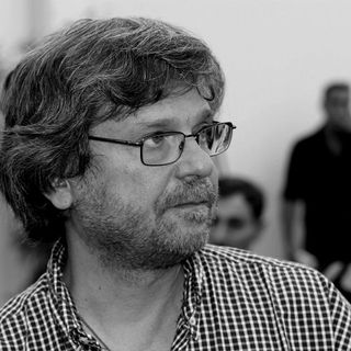 Sergio Bellucci - La crisi come transizione. L'emersione di una nuova formazione economico-sociale e nuovi rapporti di produzione