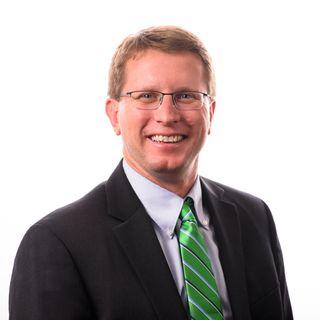 John Weyenberg, Greater Fox Cities Habitat for Humanity
