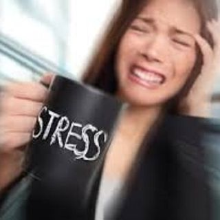 Stress Kills, Glutathione Can Save Your Life