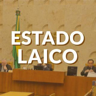 #062 - Estado laico