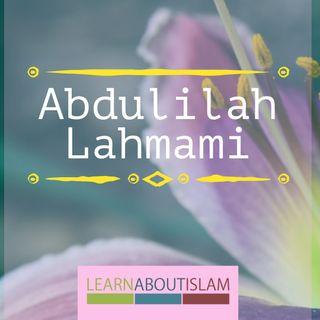 Abdulilah Lahmami