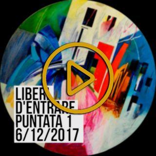LdE - S01E01 - PRESENTAZIONE + INTERVISTA A MATTEO CICOLI