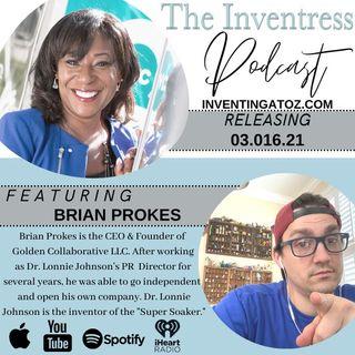Episode 93 - Brian Prokes (CEO & Founder of Golden Collaborative, LLC)