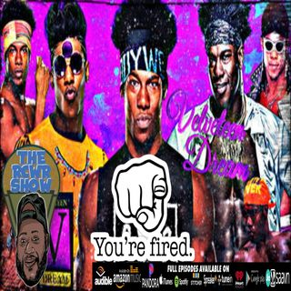 Velveteen Dream Released, Addresses Allegations & Accusers | The RCWR Show 5-24-2021