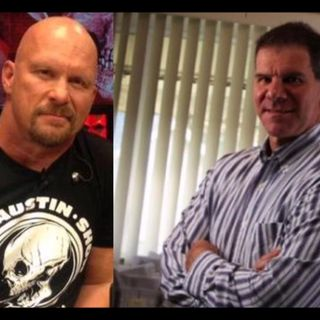 ''Stone Cold'' Steve Austin and Dave Meltzer on Okada/Omega l