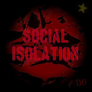 Social isolation (#116)