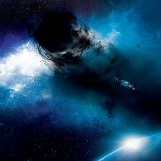 73.1. El eslabón perdido de los agujeros negros, Vida más allá del fondo marino, EEUU desclasifica documentos Ovnis