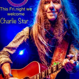 Charlie Star Of Blackberry Smoke
