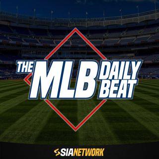 MLB Daily Beat