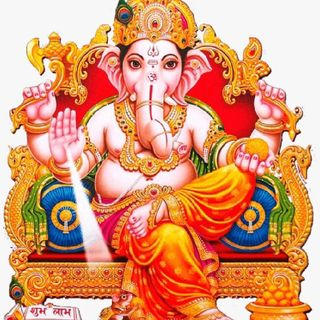 Teri Jai Ho Ganesh With High Bass
