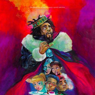 Rap Cru - J. Cole KOD
