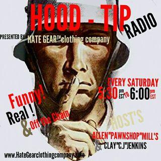 HOOD-TIP RADIO SHOW