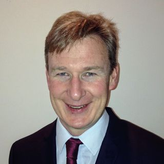 Ireland Chapter PMI Podcast   Episode 2   Adrian Corcoran