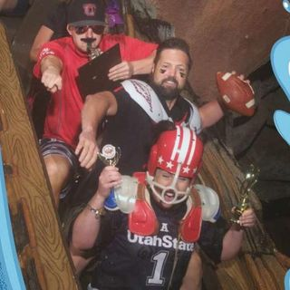 Ep. 12: Adulting At Disney