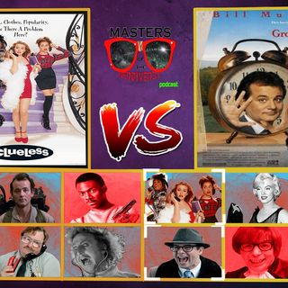 MOTN Random Select: Clueless (1995) Vs. Groundhog Day (1993)