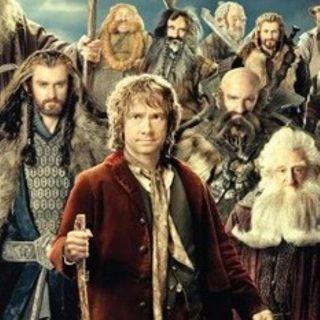 FILM GARANTITI: Lo Hobbit - Gli hobbit: testimoni di virtù umane e cristiane (2012-2014) ***