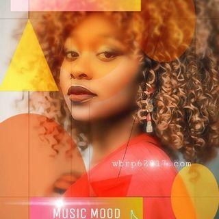 WBRP...  Music Mood .. W/ DJ Lady J   #RnB