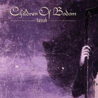 Metal Hammer of Doom: Children of Bodom: Hexed Review