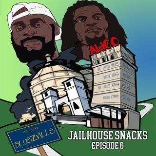 Jailhouse Snacks (Ft. 1Mind Media)