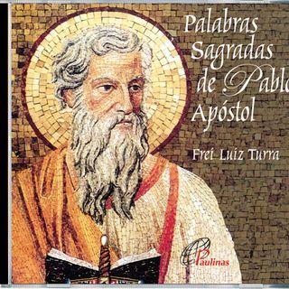 Palabras Sagradas de Pablo Apóstol