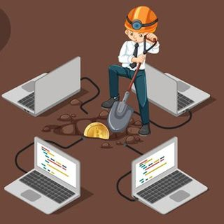 How bitcoin mining works