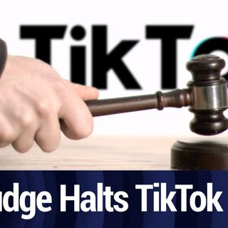 US Judge Puts Stay on Tiktok Ban | TWiT Bits