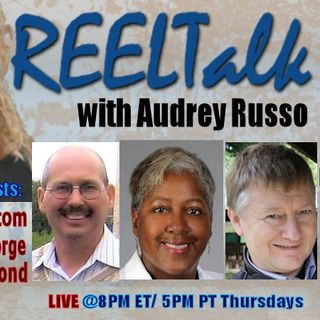 REELTalk: Dr. Elaina George, Andrew Bostom, and from South Africa, Peter Hammond