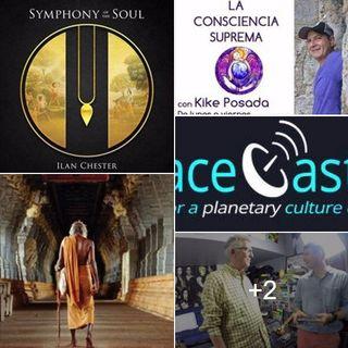 Entrevista con ILAN CHESTER, el místico (Podcast)