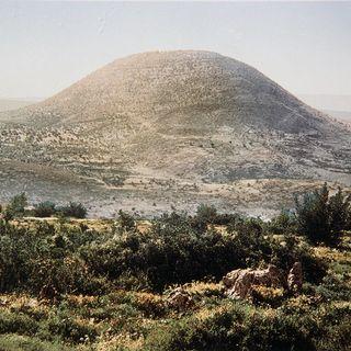 Two Mountains