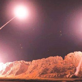 Al Menos Nueve Cohetes Impactaron En La Base Iraquí al Asad #EEUU #Irán