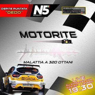 EP14 | Le nuove N5 in Italia e la F1 impazzisce.