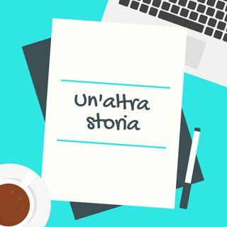 🎧 Un'altra storia - Impegno sociale