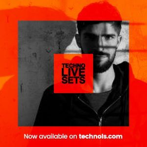 Techno: Kevam We Are Resonance Guest Series 050