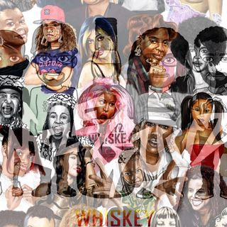 #51- Whiskey Meat Feat. Taeislegendary