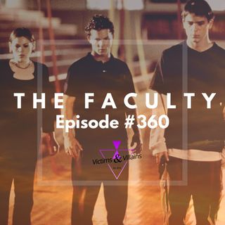 #360 | The Faculty (1998)